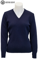 Jersey V-Neck-columba-college-Dunedin Schools Uniform Shop